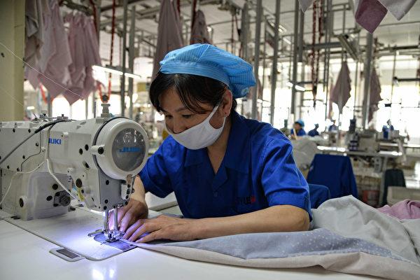 訂單流失 大陸企業也出逃 紡織業湧向東南亞