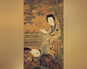【贤后传】女人的柔婉是一种力量