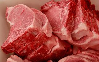 大陆猪肉价7月涨85.7% 民众:涨得太吓人了