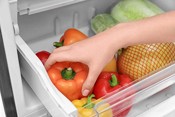 食材买回来后,应该怎样保存?(Shutterstock)