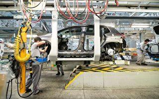 美国决定是否征收欧洲进口车关税的期限将在18日到期,所有人的目光都转向美欧之间,揣测华盛顿下一步是否对欧洲汽车征收高额关税。(Sebastien Bozon/AFP/Getty Images)