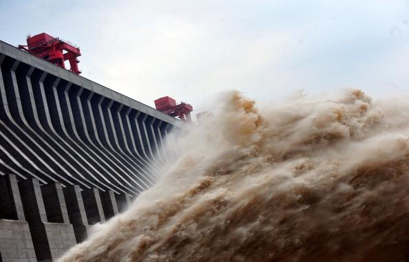 王維洛:長江三峽工程是自力更生的產物嗎?