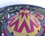 加拿大王室马戏团