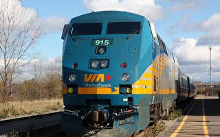 599元玩遍加拿大 青少年乘火车大减价