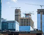 低利率带旺房市 美建商信心指数创新高纪录