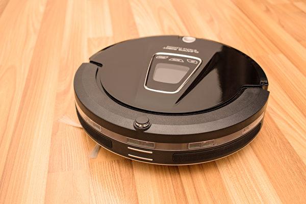 很受歡迎的掃地機器人,卻有著你想不到的缺點。如何正確使用?(Shutterstock)
