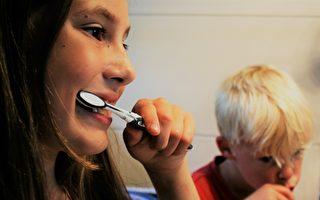 温哥华沿岸卫生局最新的牙齿检查后发现,列治文市高达40%的幼儿有蛀牙问题,在大温地区比例最高。(Pixabay)
