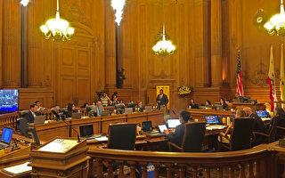 舊金山初讀通過法案 禁政府使用面部識別技術