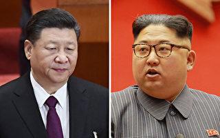 G20前中共拉攏朝鮮 分析:因恐懼而結盟