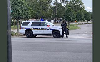【快讯】美维州发生枪击事件 至少12死4伤
