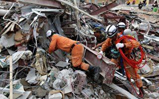 柬埔寨中资施工大楼倒塌 至少18死24伤