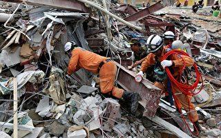 大楼倒塌致28死 柬埔寨彻查中资兴建案