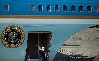 川普:經濟數字勝於評論 美國沒有經濟衰退