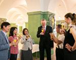 華人武術大賽歐洲初賽在即 德國市長歡迎