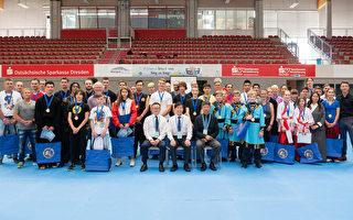 新唐人华人武术大赛欧洲初赛揭晓 25人入围