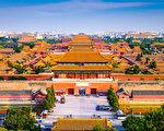 【城市的瞬间】北京的崛起与更迭