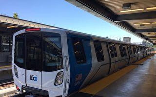 旧金山湾区捷运延长线再超支   圣塔克拉拉是否设站引争议