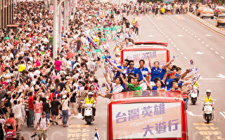 集会游行次数冠全台 北市警:去年逾9千场