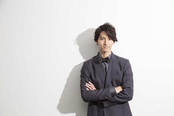 日本歌手田口淳之介资料照。(环球东洋提供)