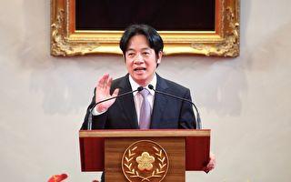 韩国瑜质疑台独 赖清德:其实你不懂我的心