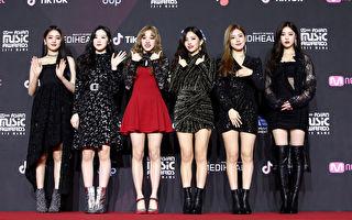 (G)I-DLE《Uh-Oh》摘5國iTunes綜合榜冠軍