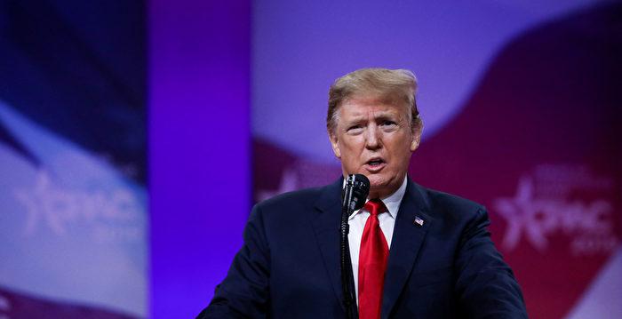 G20川習會前 川普:不急於結束貿易戰