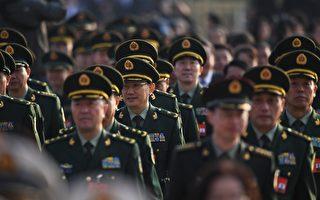 美報告揭中共軍隊戰力 不足以全面侵台