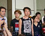民阵周日再游行反送中 27前高官促撤恶法