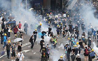 在香港游行抗议须注意的安全事项
