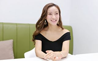 夏宇禾大學畢業 睽違四年再拍八點檔先塑身