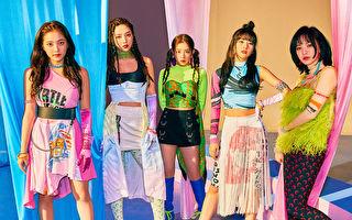Red Velvet《Zimzalabim》摘28区iTunes冠军
