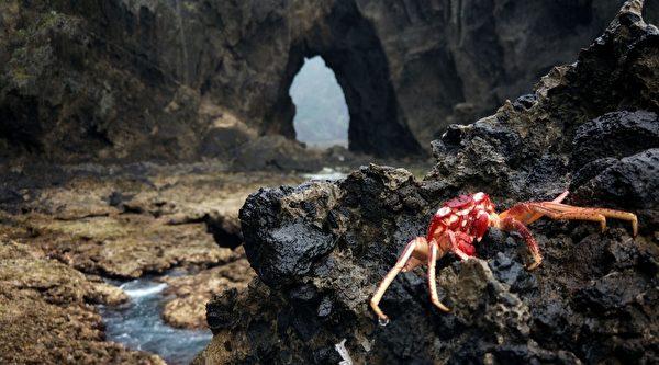 绿岛遗世独立之美 摄影师推荐彷若仙境秘境