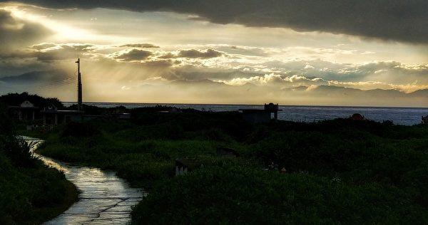 绿岛遗世独立之美 摄影师推荐秘境