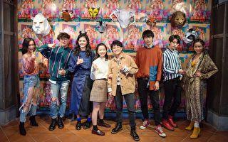 许净淳等8位新人圆梦 出单曲《动物园藏梦》