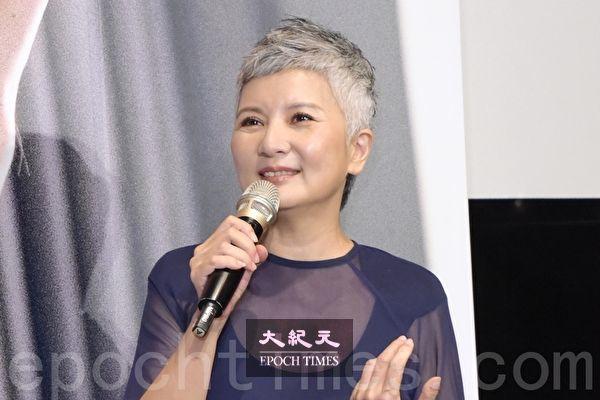 """""""台北电影奖""""评审团主席李烈。"""