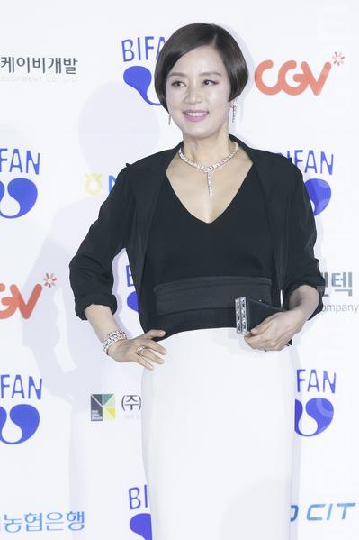 Jang Mi-hee