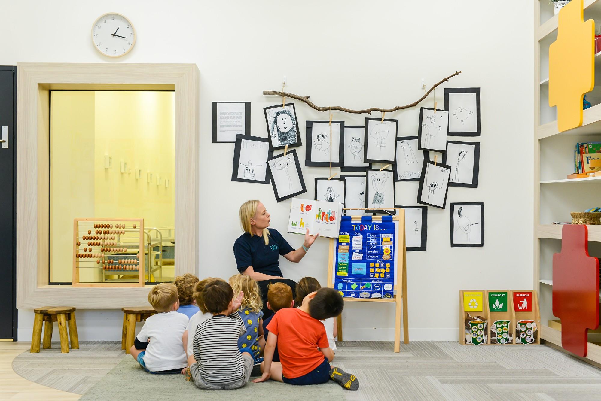 悉尼Bliss幼儿园