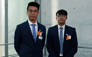黄台仰李东昇德国出席研讨会 批修订打开中港法律防火墙