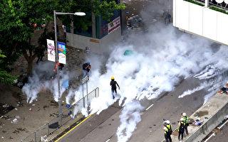 在香港遊行抗議須注意的安全事項