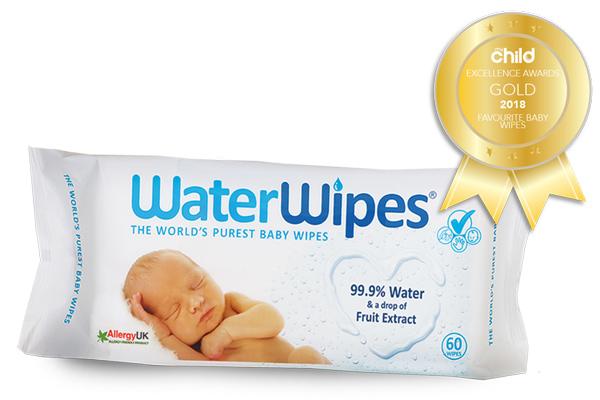 澳洲媽媽親測WaterWipes