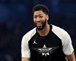 NBA湖人交易換來戴維斯