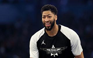 NBA湖人交易来戴维斯 迅速成为夺冠热门