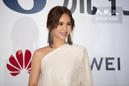 hito流行音乐奖杨丞琳担任表演嘉宾