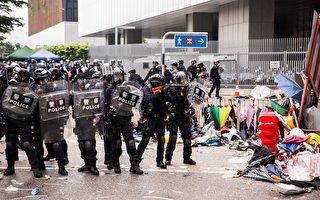 寧靜:法輪功抗暴二十年 香港人如何面對中共