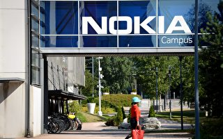 5G 订单  Nokia已超过华为