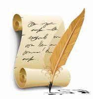 写给一年后的自己的信