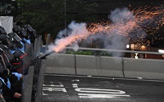 反引渡爆流血衝突 港記協要求處分濫權警察