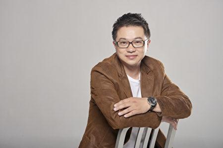 林鴻輝設計師。