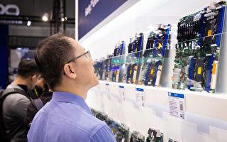 台IC设计 市占率全球第二