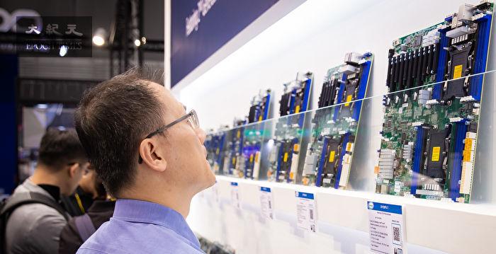 台IC設計 市占率全球第二